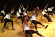 Registration for FREE classes in the Performing Arts