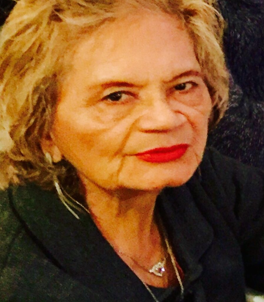 Lucila Cardenas-Viejo