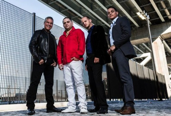Maxima Alerta… from Cuba to Maxwell's in Hoboken