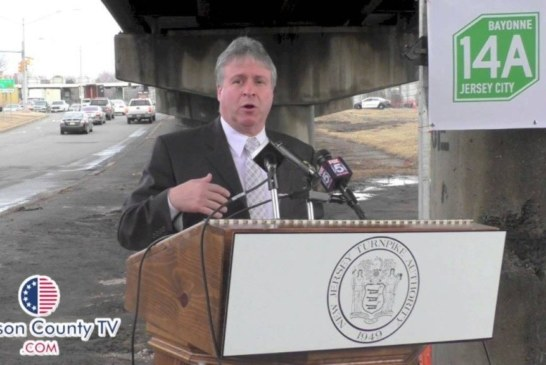 Turnpike Update: New Roundabout to Change Traffic On East 51st, 52nd, and 53rd Streets