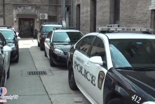 North Bergen man arrested in Harrison for drug possession