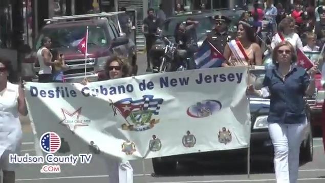 cubanparade