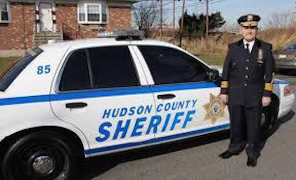 Hudson County Sheriff's Office Conduct Roving Patrols