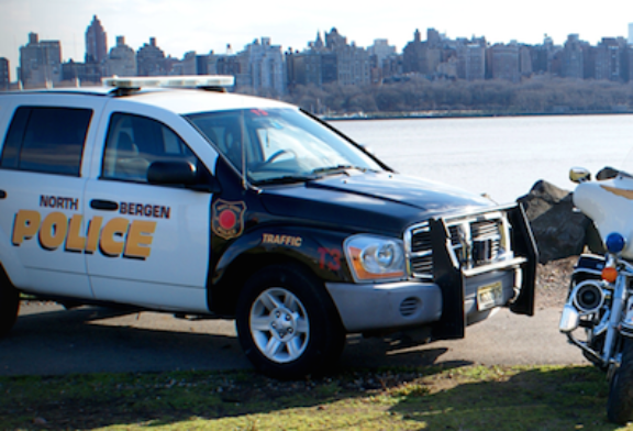 Impaired Driving Enforcement Crackdown to be  Conducted Locally as Part of National Campaign