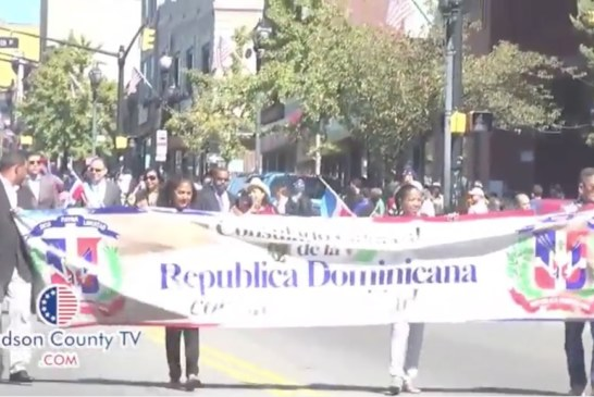 The Dominican American Parade of Hudson County NJ will conduct a Softball Tournament to Raise Funds for the 2016 Parade