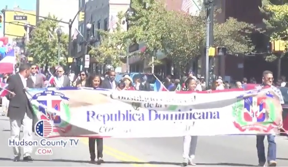 dominicanparade