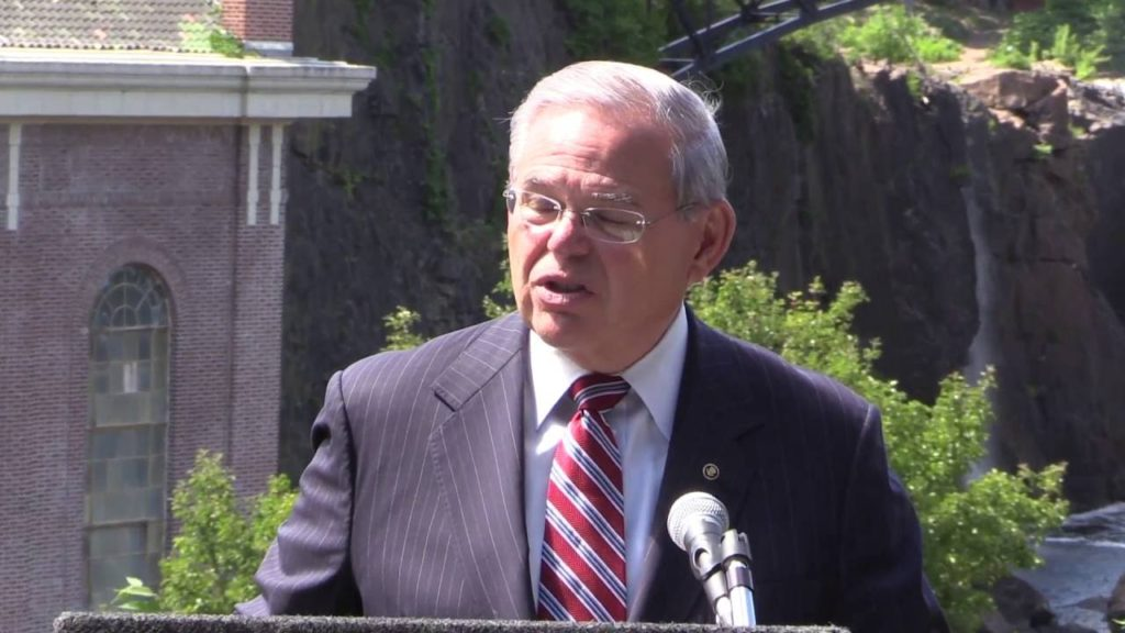 Menendez Responds to the Orlando Tragedy