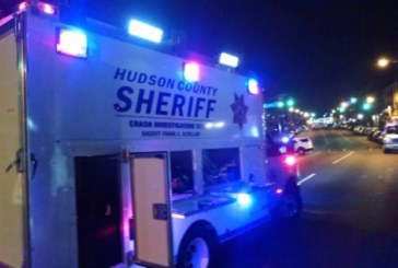More sobriety checkpoints in effect throughout Hudson County, Sheriff says