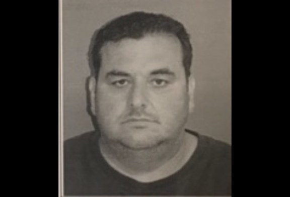 Port Authority Police arrests man owing over $78,000.00 to EZ Pass