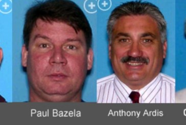Three Ex-Supervisors at Passaic Valley Sewerage Commission Sentenced to Prison/Jail for Using On-Duty Agency Employees for Personal Tasks