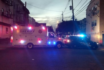 Critical Car Accident: Woman Pinned Under a Car in Guttenberg