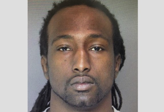 Fugitive wanted by Harrison Police