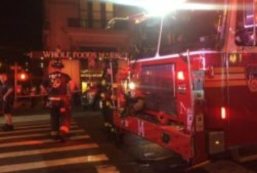New York City's Chelsea rocked by explosion