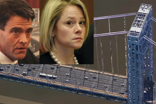 Before Bridgegate: Christie Aides Targeted Fulop and Holland Tunnel for Payback