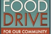 Food Drive in Bayonne Schools and BCB Bank Branches for Make A Difference Day
