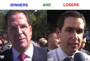 Winners and Losers in Hudson County