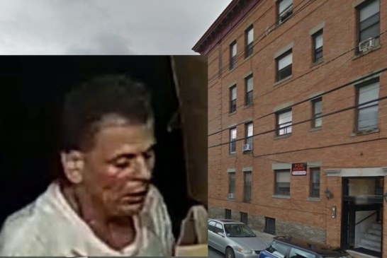 Breaking: Bayonne Man arrested and charged for the Murder of West New York Man
