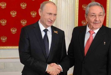 Is Russia Eyeing Cuba For New Military Bases?
