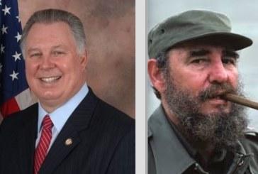 Congressman Sires Statement on Death of Dictator Fidel Castro