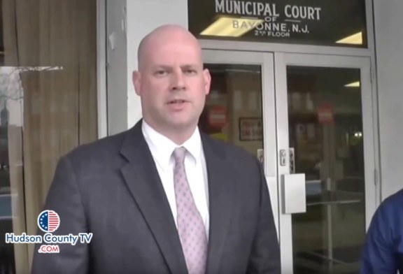 What a Greedy Turkey! Former Bayonne City Lawyer Suspended for unlawfully taking Client $$$