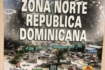 Mayor Brian Stack and the City of Union City are asking for donations for the Northern Region of the Dominican Republic devastated by Hurricane Matthew