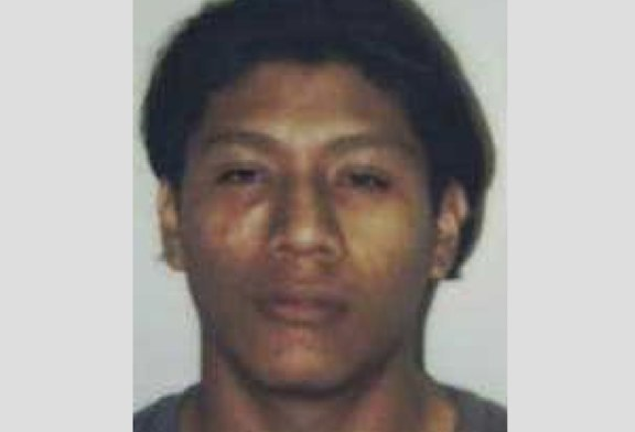 After 12 years, Prosecutor continues hunt for fugitive man wanted for homicide