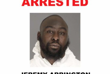 Man finally arrested and charged for killing 3 people including 2 children and stabbing a female and two more children