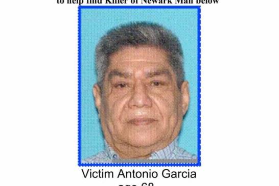 Authorities Seek Assistance in Solving Homicide: up to $10,000 reward