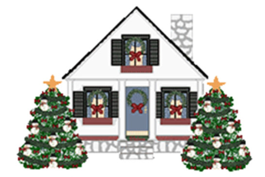 Bayonne to Hold a Holiday Home Decorating Contest 2016