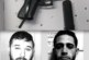 Port Authority Police Arrest Pair Charged with Kidnapping on GWB/Weapons Possession