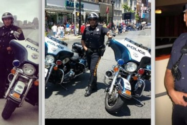 Donation page created to help family of Union City cop who died suddenly