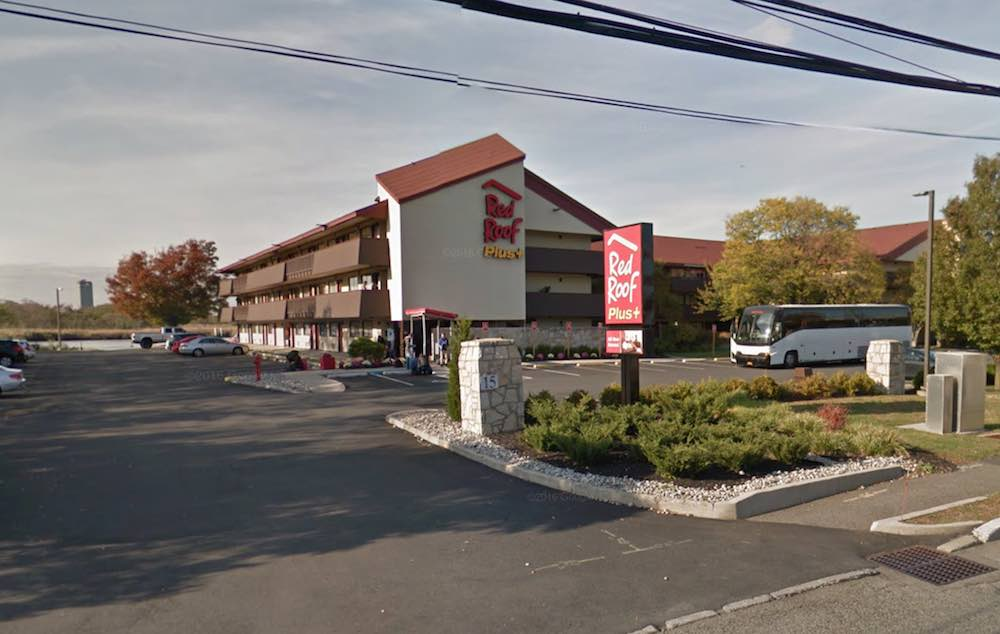 On February 26 At 12:00 Pm Police Responded To The Red Roof Inn On A  Well Being Check Of Two Children.