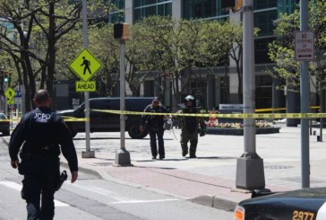 Suspicious Package Forces Evacuation of Building in Jersey City
