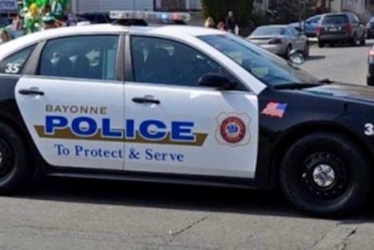 Modified duty for Bayonne cop charged with concealing fellow cop's brutality