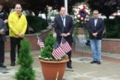 Union City and Weehawken Pay Tribute to Heroes on Memorial Day