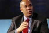 Booker's weed legalization bill rocks Congress
