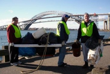 Beautify Bayonne: Volunteers needed for Waterfront Cleanup Sept. 16