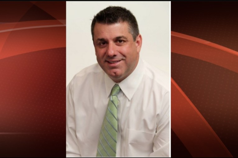 Secaucus councilman and girlfriend charged with lying about details of car crash