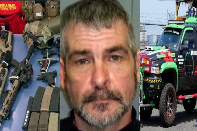 Tunnel 'anti-drug crusader' headed to prison after rescue mission goes sideways