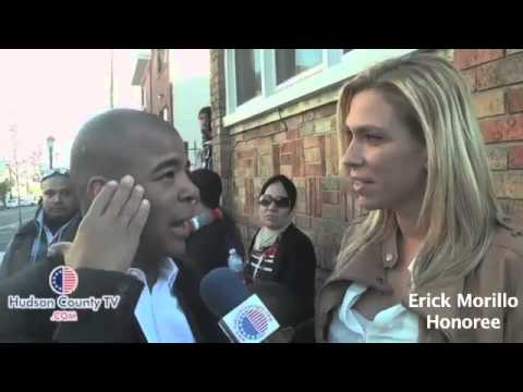 Union City Names Street After DJ Erick Morillo