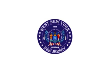Press Release of Town of West New York on reference to Hurricane Sandy