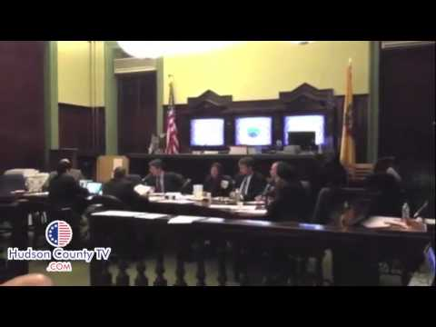 Ethics and appraisal practices called into question at Hoboken City Council meeting