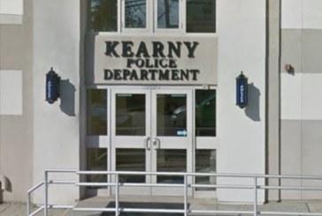Kearny Police arrest 5 men on open warrants