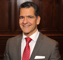 Carlos Medina brings to our Board perspectives and insights that will be invaluable in shaping the future of this company