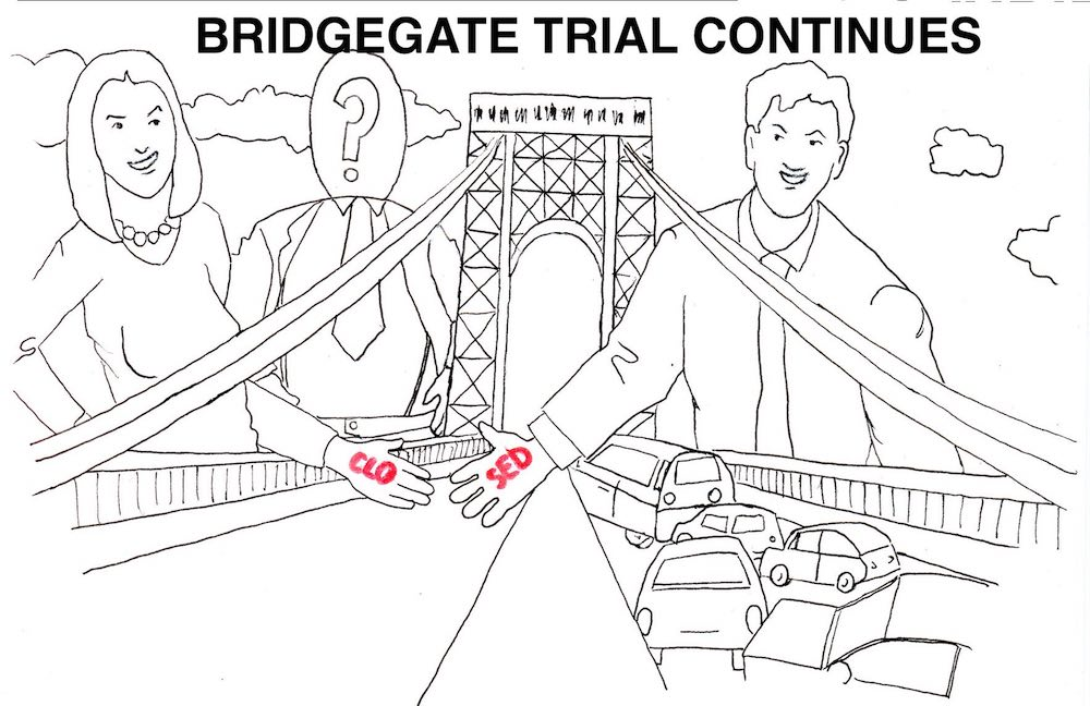 bridgegatet