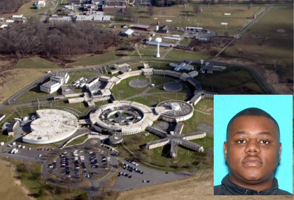 Youth Correctional Facility Officer Indicted For Inmate Marijuana Smuggling Scheme Hudson Tv