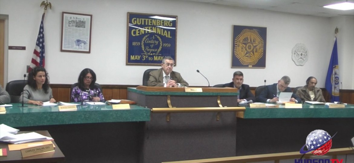 Guttenberg Replaces Part Time Town Administrator with WNY Commissioner on Full Time Pay