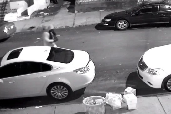 Have you seen these men? Public assistance sought in identifying the following suspects in connection to a triple homicide in Jersey City