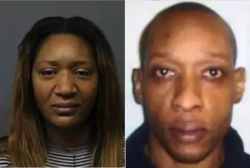 Wife and brother charged for allegedly dismembering body of man