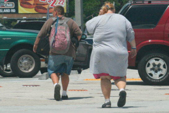 America one of the planet's laziest countries – Seriously?!